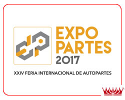 Expo Parts 2017