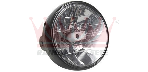 Farol Completo CG Titan 125 ES-Ks - Fan 125 - 2000 at� 2009